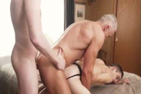 Man old sex with Old man: